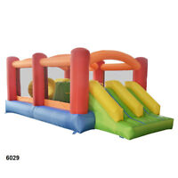 New Commercial Grade Bouncy Slide Castles Party Event Wedding