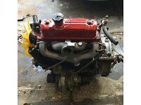 1974 Austin mini a+ 998cc rebuilt engine