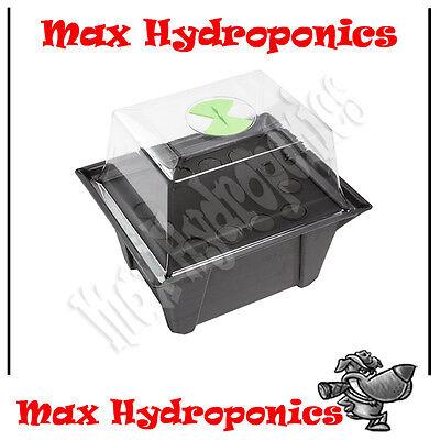 HYDROPONICS X-STREAM 12 SITE AEROPONIC PROPAGATOR