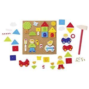 Jeu-de-marteaux-City-58556-Goki-Bois-52-Pieces-Marteau-play