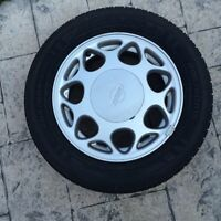 205 60 15 tires and rims