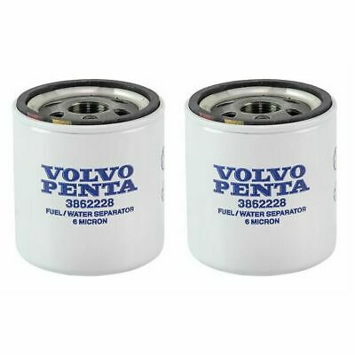 OMC Fuel Water Separator Filter for Volvo