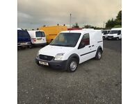 2012 FORD TRANSIT CONNECT T200