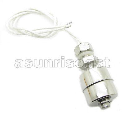 45mm Stainless Steel Float Switch Tank Liquid Water Level Sensor 12v 110v 220v