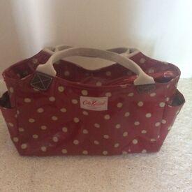 Cath Kidston large spot bag