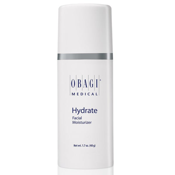 hydrate 1 7 ounce facial moisturizer