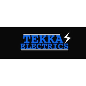 ELECTRICIAN // ELECTRICAL SERVICES - TEKKA ELECTRICS