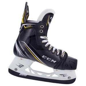 New CCM Tacks AS1 Hockey Skates - ALL SIZES AVAILABLE