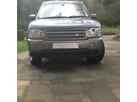 RANG ROVER VOUGE