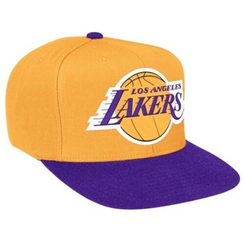 La Lakers Snapback
