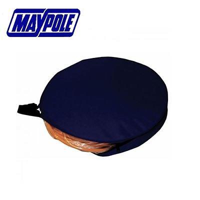 Maypole Mains Hookup 25m Site Lead Storage Bag MP37705