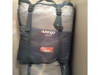 TWO VANGO SLEEPING BAGS