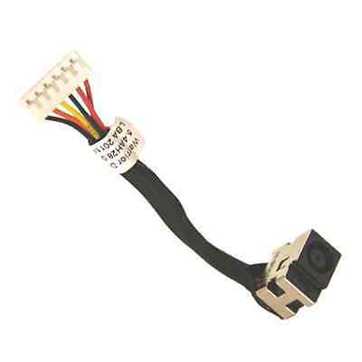 Lot 10 Dc Power Jack Socket For Hp Compaq Cq50 Cq60 G50 G...