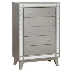 Alessia 5 Drawer Chest
