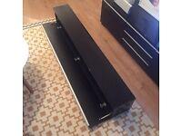 IKEA tv media storage unit