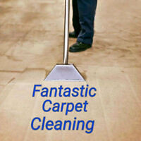 Fantastic Deep Steam Carpet Cleaning Services. Low Prices
