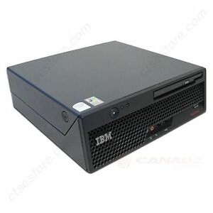 IBM ThinkCenter M51 desktop for parts