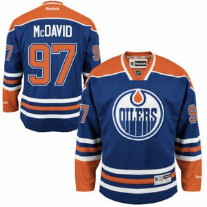 BRAND NEW with Tags. Connor McDavid Jersey!! Official NHL!
