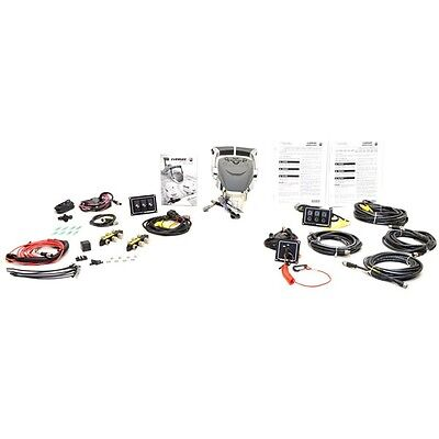 Johnson Evinrude Boat Triple Engine Outboard Control 0764984 | MY11 Kit