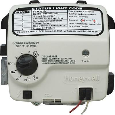 Reliance 301 Series 1 Inch Honeywell Electronic LP Gas Control Valve Thermostat