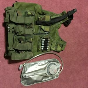 Paintball gear Kingston Kingston Area image 2