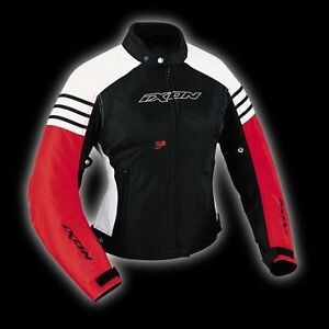 manteau moto Ixon electra