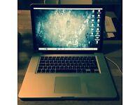 """15"""" MacBook Pro 2010"""