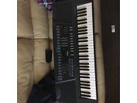 Casio ct-770 electric keyboard