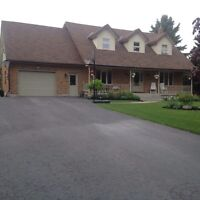 Large family home in Palmerston