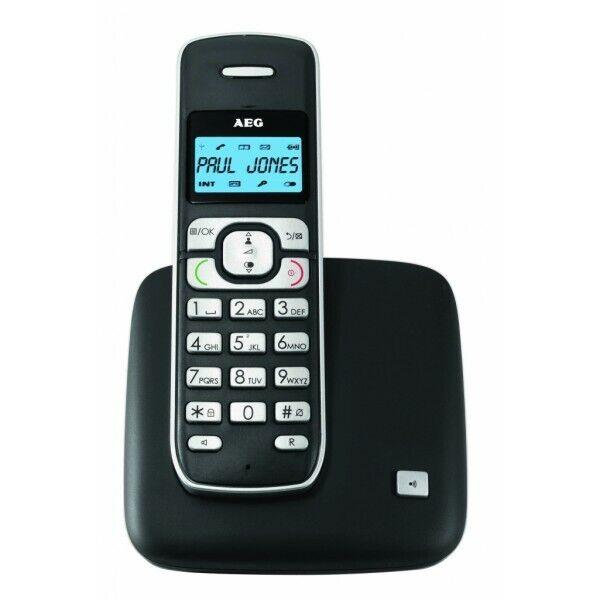 AEG Voxtel D200 Schnurlos Telefon