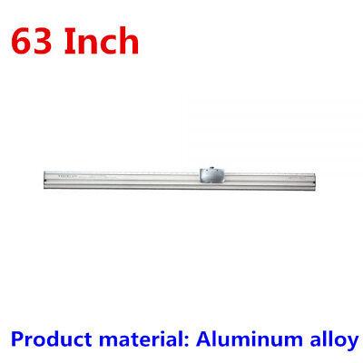 63 Manual Advertising Kt Board Cutter Slip-proof Ruler Protective Ruler Cutter