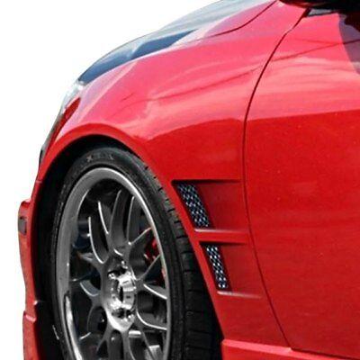 For Lexus IS300 01-05 GT Concept Style Fiberglass Front Fenders Unpainted