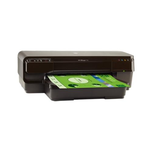 HP OfficeJet 7110 Wide Format ePrinter Tintenstrahldrucker DIN A3 WLAN