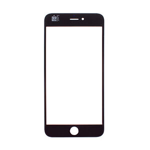 "Replacement For 5.5"" iPhone 6 plus  Black Outer Screen"