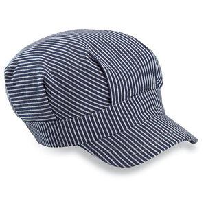 adult train hat