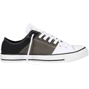 Converse Unisex Chuck Taylor Tri-Panel Low Sneaker, Size 11, New