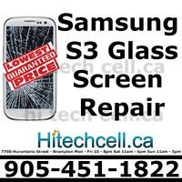 iphone and samsung cell phone repair