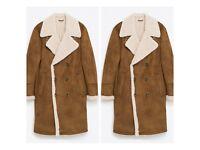 Zaraman coat