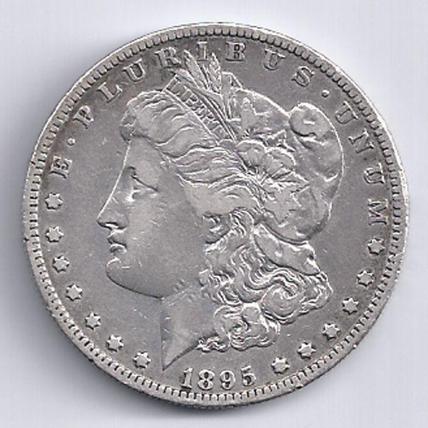 Top 10 Morgan Silver Dollars Ebay