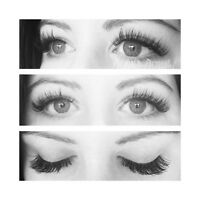 Experienced Lash Tech ~ Accepting new Clients!