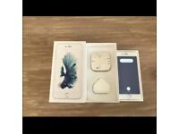 Apple iPhone 6s immaculate unlocked boxed