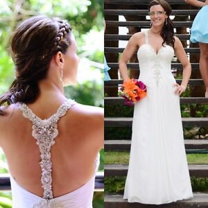 Used Maggie Sottero Wedding Dress