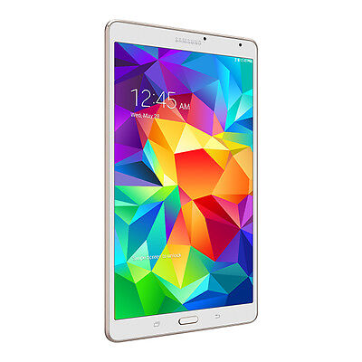 The multi-window feature in the Galaxy Tab S 8.4 is very handy