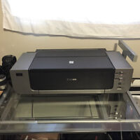 Canon PIXMA Pro9000 Mark II with Paper and Ink OBO