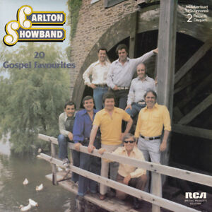 Carlton Showband-20 Gospel Favourites-20 LPS-1977 + bonus lp