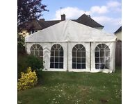 PARTY MARQUEE /BAR HIRE