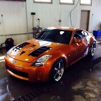 Nissan 350Z - a must see!