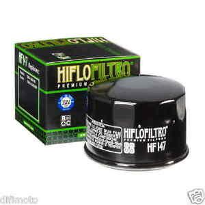 FILTRO-DE-ACEITE-HIFLO-HF147-KYMCO-MyRoad-700-2011-2015
