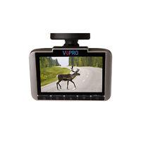 VuPro™ ''Dash Cam'' UR004 Full HD 1080P, Capteur-G