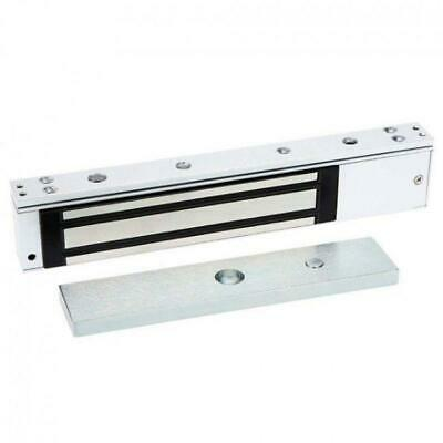 600lbs Electromagnetic Lock Maglock Holding Force For Access Control Single Door
